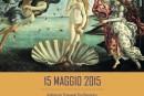 """Convegno """"Donazioni e stili di vita"""": Venerdì 15 Maggio 2015, ore 9.00 – Auditorium comunale San Domenico"""