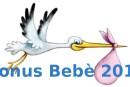 """Informazioni su requisiti e presentazione della domanda per avere diritto al cosiddetto """"bonus bebè"""" – Domanda da presentare all'INPS esclusivamente per via telematica"""