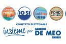 Comunicato stampa del Comitato De Meo del 12 Maggio 2015