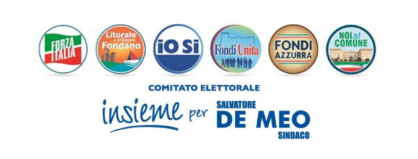 slide grafica Comitato Elettorale insieme per De Meo (2015) (1)