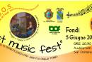Grande consenso e bilancio positivo per il Concerto pro ANDOS FONDI 2015