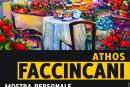 Personale di pittura di Athos Faccincani: dal 20 al 28 Giugno 2015 – Castello Caetani