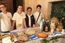 Expo, alimentazione e Torpedino: gli studenti della Garibaldi a lezione di prodotti locali