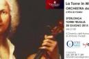 """Prima tappa decentrata del """"Fondi Music Festival"""": Sperlonga, Domenica 28 Giugno 2015"""