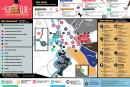 L'Università Unicusano lancia S.P.Q.R. Studenti Per Quartieri a Roma, la mappa per gli universitari della Capitale