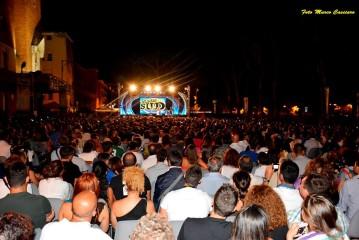 Torna a Gaeta l'Arena Virgilio, fiore all'occhiello dell'offerta culturale pontina