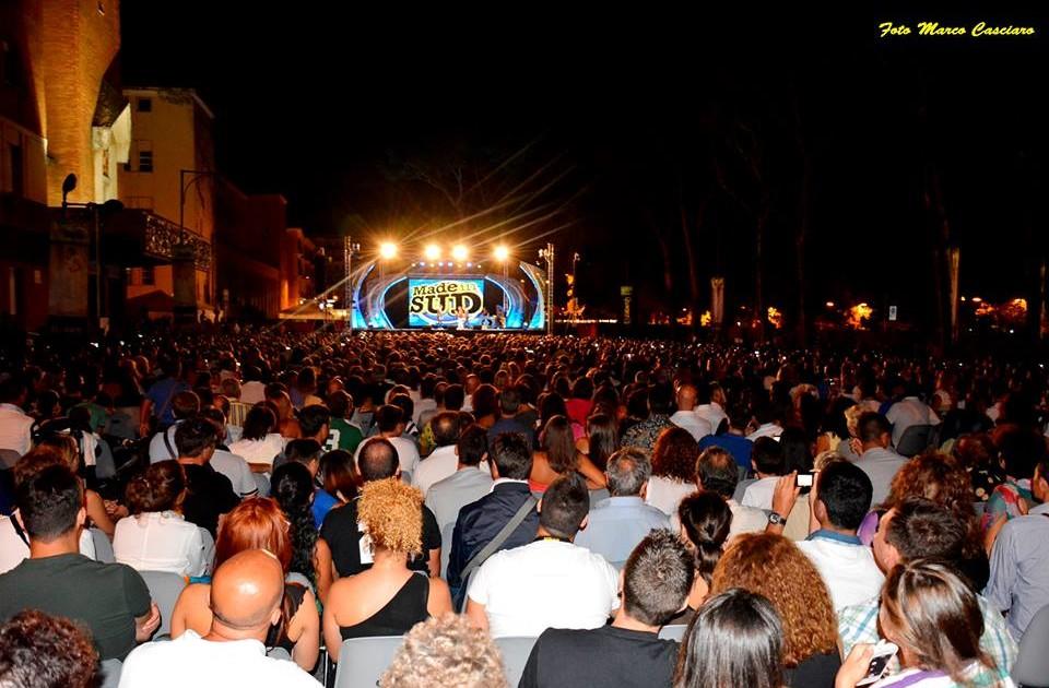 Arena Virgilio 2014