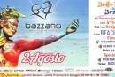 A Bazzano Beach non solo sole e sale sulla pelle, ma anche body paint