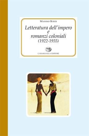 Cover Romanzo Saggio Massimo Boddi