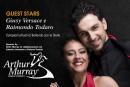 """""""Ballando con le Stelle – Fondi"""" IV edizione: Sabato 1 Agosto, ore 21.00 – Teatro all'aperto di piazza De Gasperi"""