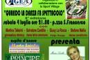 QUANDO LA DANZA FA SPETTACOLO 8^ EDIZIONE