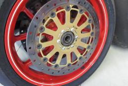 Motorsport Brembo, un successo lungo più di cinquanta anni
