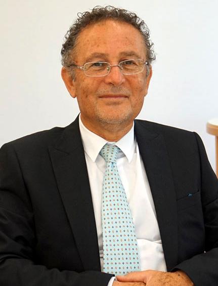 Dante Mastromanno