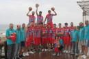 Torna la Virtus Basket Fondi
