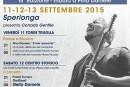 Per la terza edizione dello 'Sperlonga Music Festival', la città rende omaggio alla memoria del grande Pino Daniele