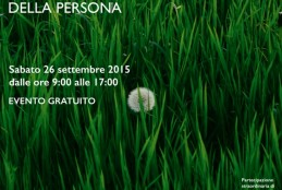 5° FORUM DEL COACHING AICP: LO SVILUPPO SOSTENIBILE DELLE PERSONA