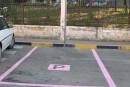 Arrivano i Parcheggi Rosa a Fondi