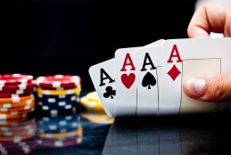 Raggiri di Poker, arrestato 42enne di Fondi
