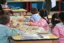 Fondi, da Lunedì 12 Ottobre sarà attivo il servizio di mensa scolastica