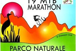 19° Marathon Parco dei Monti Ausoni e Lago di Fondi