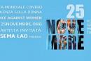 """Progetto """"25 Novembre"""" per la """"Giornata Mondiale contro la Violenza sulle Donne"""": Mercoledì 25 Novembre cerimonia inaugurale dell'opera di Street Art in via Gobetti a Fondi"""