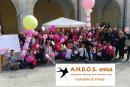 Ottima riuscita delle iniziative dell'Ottobre rosa promosse dal locale comitato ANDOS