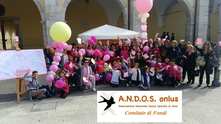 foto gruppo andos fondi ottobre rosa 2015 -1