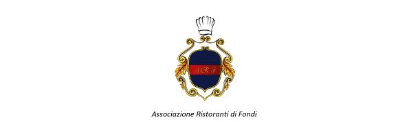 slide logo associazione ristoranti di Fondi