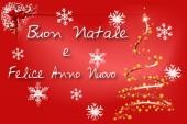 Festività Natalizie 2015… il più sincero augurio a tutti Voi di tanta serenità!!!