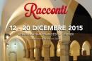 """Mostra fotografica """"Racconti"""": a Fondi fino a Domenica 20 Dicembre presso il chiostro di San Francesco"""
