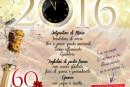 """Il modo più piacevole e… """"gustoso"""" di iniziare il nuovo anno!!!"""