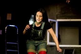 """Roma – Teatro Duse: dopo il successo del debutto, torna """"MI SVEGLIO GIA' PETTINATA"""""""