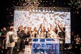 Passion Flair Competition, il 5 e 6 maggio al via la sfida tra i migliori barman del mondo
