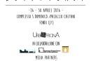 Workshop VI.CO.LI, un progetto del tutto nuovo volto alla riqualificazione della città