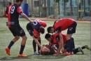 Calcio Serie D, quinto pareggio consecutivo per l'Unicusano Fondi
