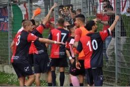 Coppa Italia di serie D, mercoledì semifinale di ritorno tra l' Unicusano Fondi e la Sangiovannese