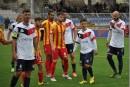 Calcio  Serie D, eccezionale pareggio dell' Unicusano Fondi