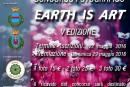 """Fondi, quinta edizione concorso fotografico """"Earth is Art"""""""