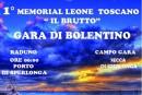 Sperlonga, 1° Memorial di pesca sportiva dedicato a Leone Toscano