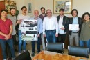 """Fondi, incontro in Comune con i promotori del Workshop """" VI.CO.LI"""""""
