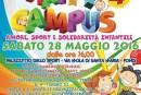 Torna l'Happy Campus, divertimento e solidarietà in memoria di Giuseppe Cannella