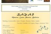 Fondi, concerto in memoria di Caterina De Filippis