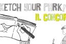 """Premiazione concorso di disegno naturalistico """"Sketch your Park"""""""