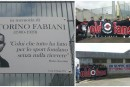 Old Fans Fondi, Targa commemorativa in ricordo di Ottorino Fabiani