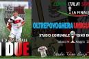Unicusano Fondi Calcio, grande attesa per la finale di Coppa Italia Serie D