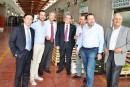 Fondi, una delegazione rumena visita il M.O.F