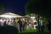 """Fondi, grandioso successo per la IV edizione di """"Franciacorta in Villa"""""""