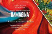 """A Fondi il vernissage della Mostra fotografica astratta """"Immagina"""""""