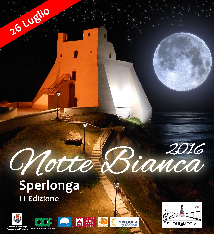 locandina notte bianca sperlonga 2016