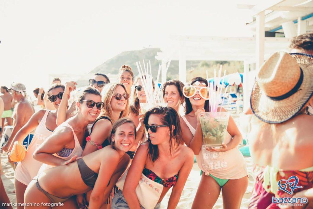 Bazzano Beach 27